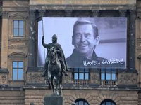 plakat havel nm